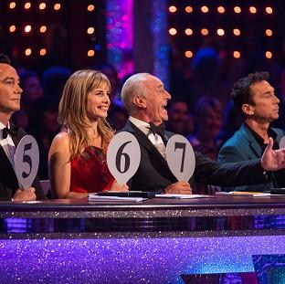 Hampshire Chronicle: Craig Revel Horwood, Darcey Bussell, Len Goodman and Bruno Tonioli will be back on the Strictly panel