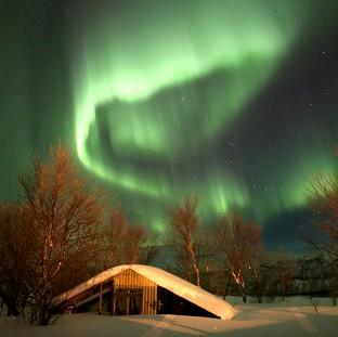 Hampshire Chronicle: Seeing the Northern Lights takes the top slot on Britons' bucket lists, a survey shows