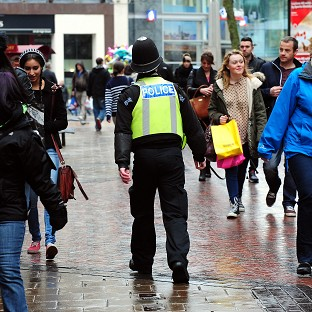 Police in 22 forces have carried out 1,136 stop and searches on under 10s over five years