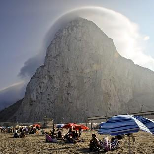 MPs have called for Britain to threaten to take Spain to court over Gibraltar