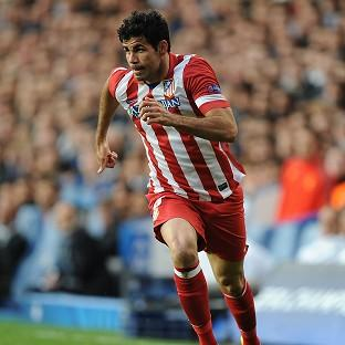 Diego Costa is on the brink of a move to Stamford Bridge