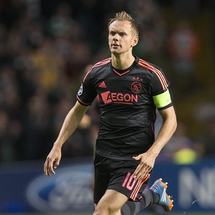 Siem de Jong is looking forward to getting started with Newcastle