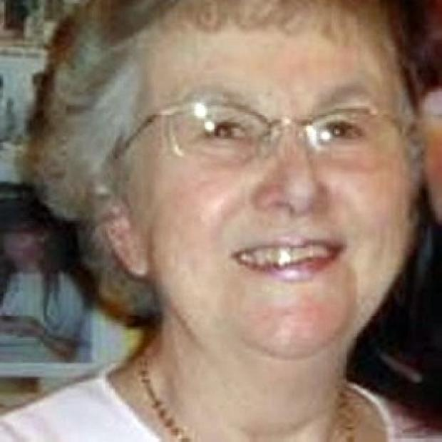 Hampshire Chronicle: Cynthia Beamond was found dead at her home in Halesowen on Sunday (West Midlands Police/PA)