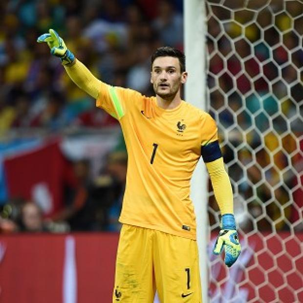 Hampshire Chronicle: Hugo Lloris says there is no fear among the players ahead of the World Cup quarter-final against Germany