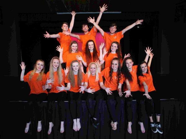 Eastleigh College level 2 and 3 dance students recently performed Now – a highly energetic show including ballet, urban, jazz, musical theatre and contemporary dance, with music from the 1980s