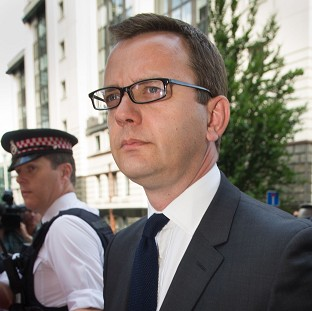 Jailed Coulson 'takes major blame'