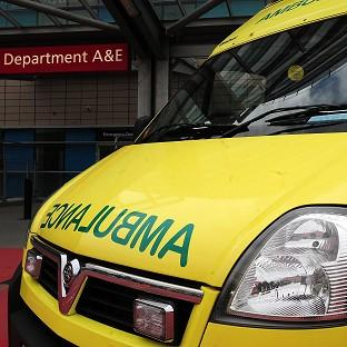 The Government is seeking to reduce emergency admissions among the elderly and vulnerable