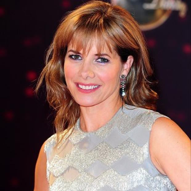 Hampshire Chronicle: Darcey Bussell said her first appearances on Strictly Come Dancing were 'terrifying'