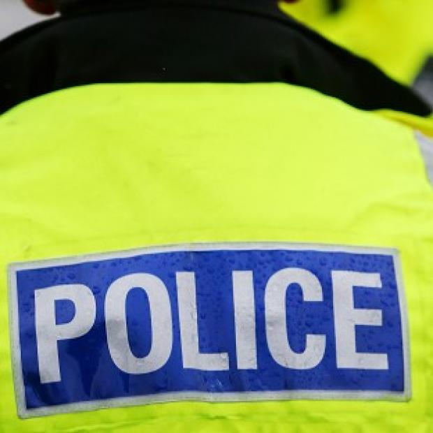 Hampshire Chronicle: Police have appealed for information