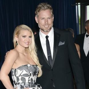 Jessica Simpson and Eric Johnson have got married (AP)