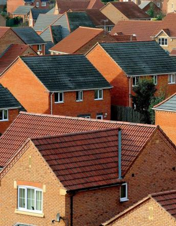 17,000 new homes will be built under the scheme