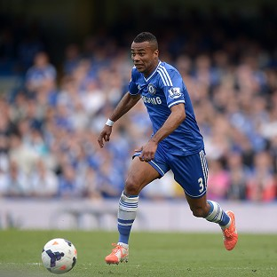 Ashley Cole has moved to Italy after hugely successful spells in England with Arsenal and Chelsea
