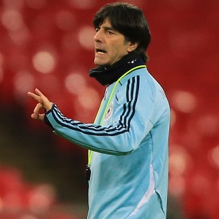 Joachim Low wants the referee to crack down on 'brutal' fouls