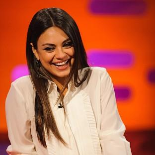 Mila Kunis admitted she never wanted to get married before her romance with Ashton Kutcher