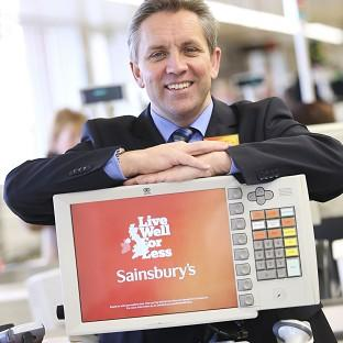 Justin King has been hailed as the saviour of the grocer