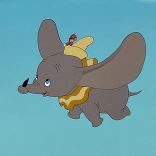 Disney are to remake Dumbo as a live action film