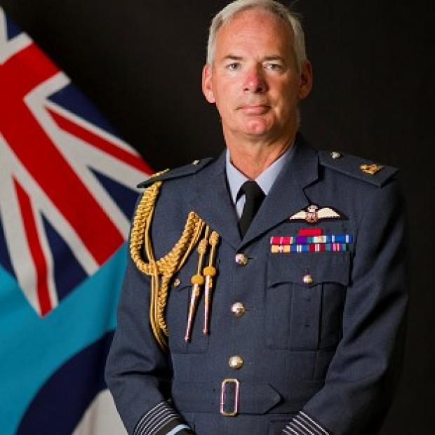 "Hampshire Chronicle: Air Chief Marshal Sir Andrew Pulford says military figures ""want answers now"" unlike politicians"
