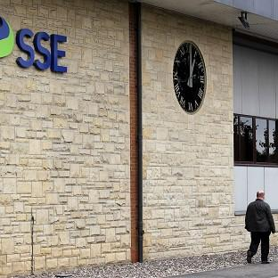 SSE unit Scottish Hydro Electricity Transmission is working on the scheme