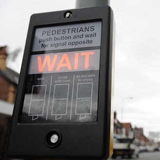 More crossings with countdowns could be on the way for the capital