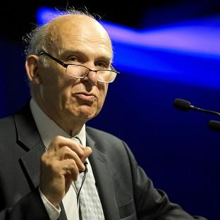 Business Secretary Vince Cable has denied the deal will affect the NHS