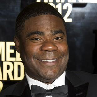 Tracy Morgan is suing Wal-Mart over a crash that seriously injured him and killed a fellow comedian (AP)