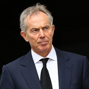 MPs may consider calling Tony Blair to give evidence about