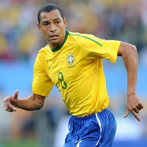 Hampshire Chronicle: Former Brazil midfielder Gilberto Silva believes there are long-standing issues in the running of Brazilian football that have led to their inability to lift the World Cup on home soil