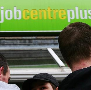 The biggest unemployment gap is among young people