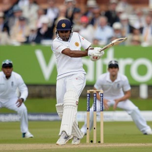 Hampshire Chronicle: Mahela Jayawardene is bringing the curtain down on a 17-year Test career