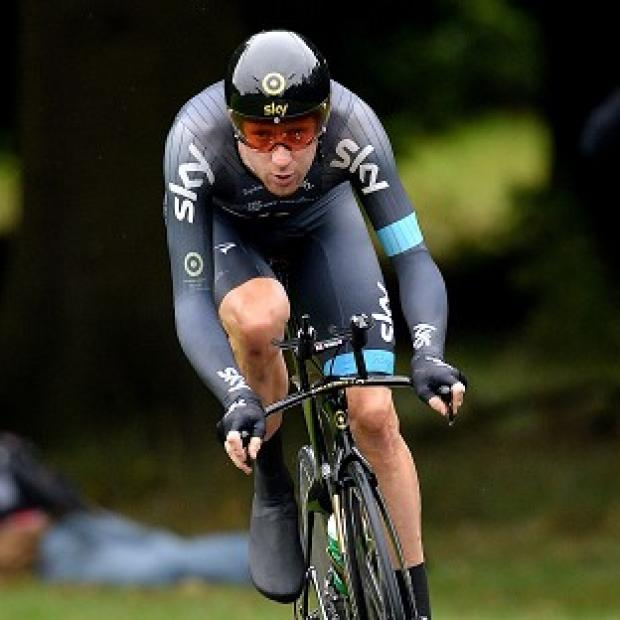 Hampshire Chronicle: Sir Bradley Wiggins has sat out this year's Tour de France