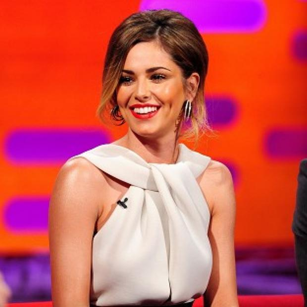 Hampshire Chronicle: Cheryl Cole may be changing her name to Cheryl Fernandez-Versini