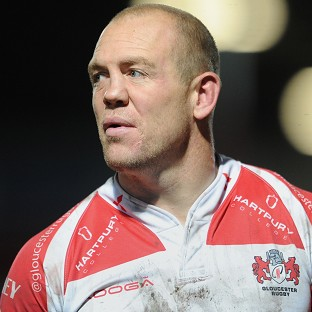 Mike Tindall has called time on his playing career
