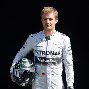 Nico Rosberg has had a good season with Mercedes