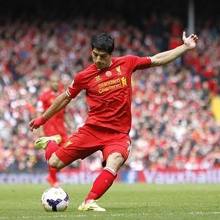Luis Suarez has left Liverpool for Barcelona