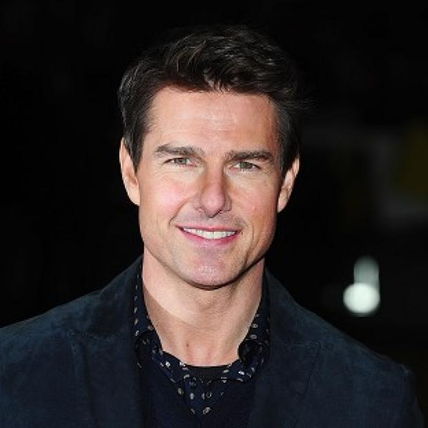 Hampshire Chronicle: Tom Cruise starred in action movie Jack Reacher