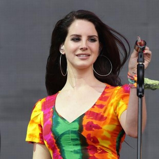 Hampshire Chronicle: Lana Del Rey has given a revealing interview to Rolling Stone
