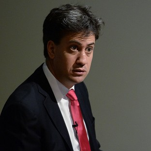 Labour leader Ed Miliband is drawing up plans for legislation for a radical overhaul of the railways
