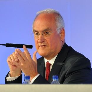 Sir Michael Wilshaw told Ofsted inspectors that they should not criticise a lesson because it does not conform with a particular view