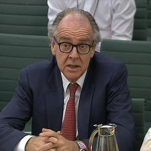 Around 130 peers have put their names down to speak on Lord Falconer's (pictured) Bill