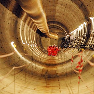 Hong Kong-based MTR has been awarded the contract to run services on the new Crossrail project