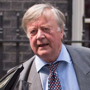Former Tory chancellor Ken Clarke says the economic recovery is still 'fragile'