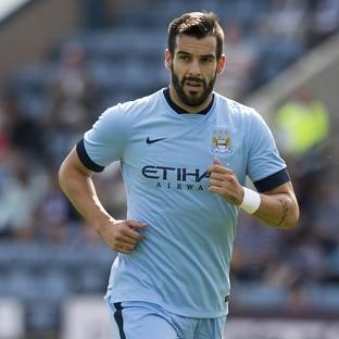 Alvaro Negredo will miss the start of the season