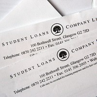 Student loans 'at tipping point'