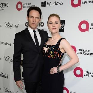 Anna Paquin says her marriage to Stephen Moyer is not affected by her bisexuality