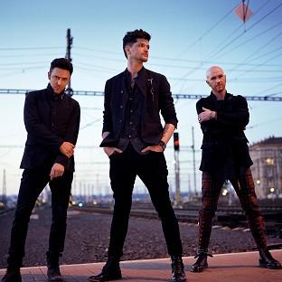 The Script are to release a new single and album
