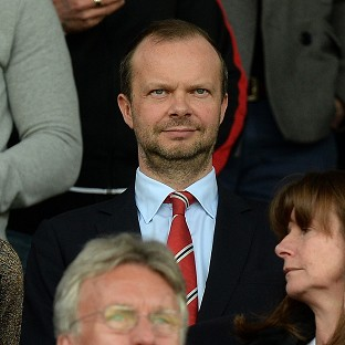 Woodward: We can make big signings