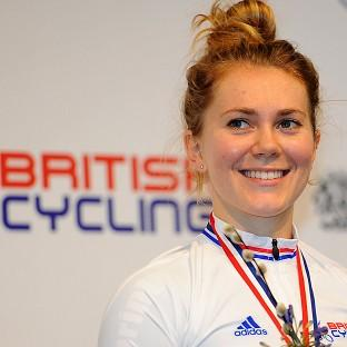 Jessica Varnish believes elite-level cycling in Britain has changed in recent years