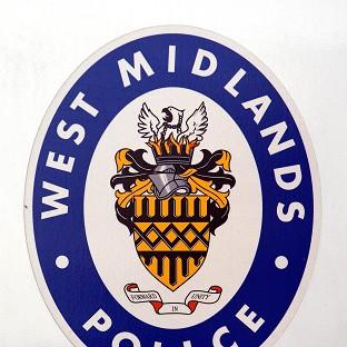 West Midlands Police said a body found after a car fire in Birmingham was a woman