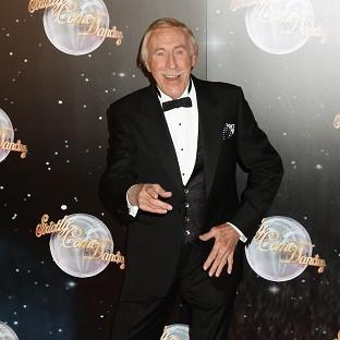 Sir Bruce Forsyth has a new presenting role for the BBC