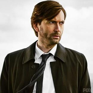 David Tennant plays the US version of his Broadchurch character in American remake Gracepoint